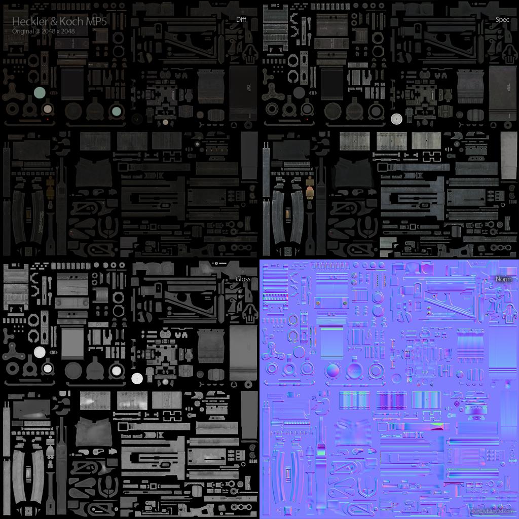whitey3d_com_mp5_flats.png